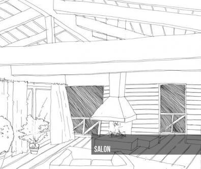 Mobilier - Architecte d'intérieur à Marcy-l'Etoile